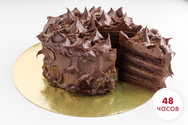 Шоколадная мечта 2,5 кг
