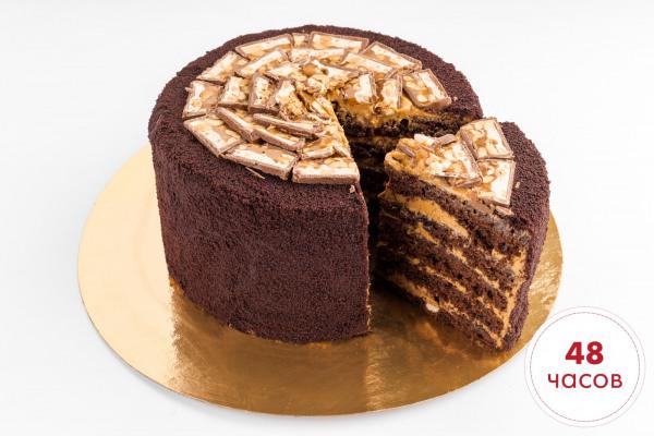 Сникерс торт 0,95 кг