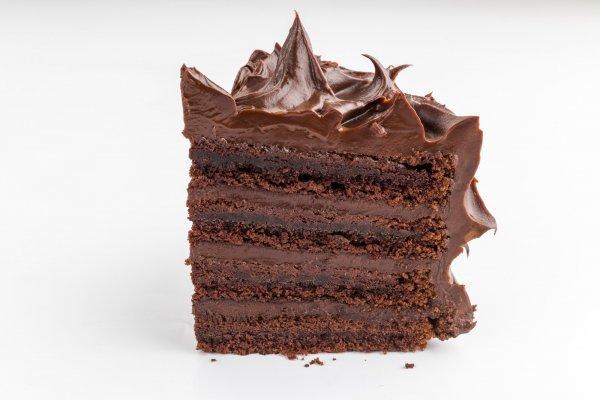 Торт Шоколадная мечта