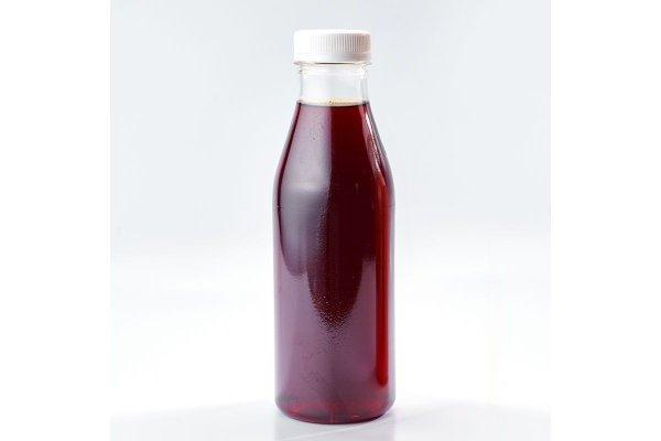 Чай шиповник-мед