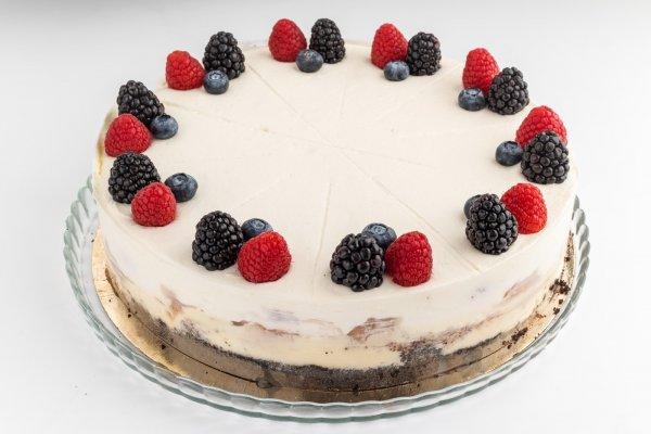 Фирменный торт 1,85 кг