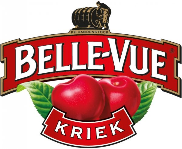 Kriek belle vue 500 ml