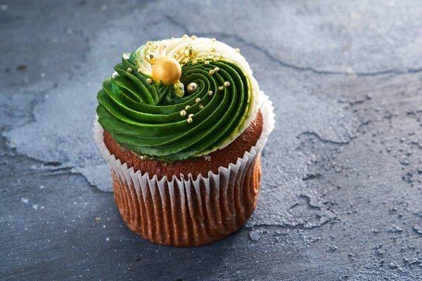 Cupcake «Courage»