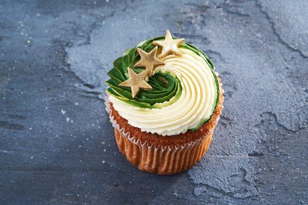 Cupcake «Valour»