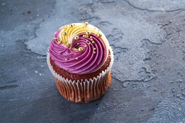 Cupcake «Force»
