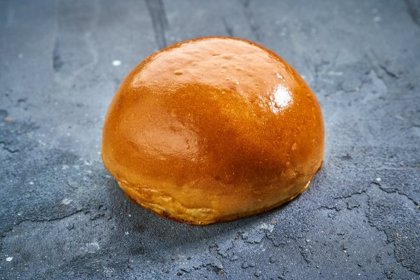 Wheat bun