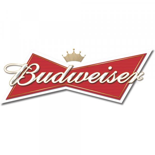Budweiser 500 ml