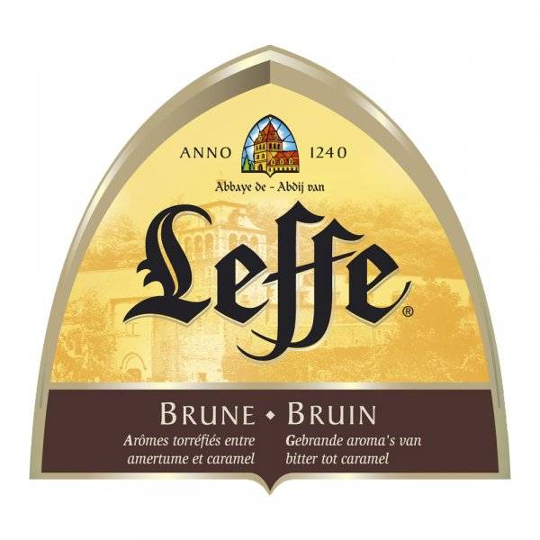 Leffe Brune 500 ml