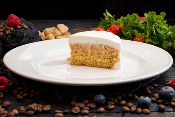 Spongy Milky Cake