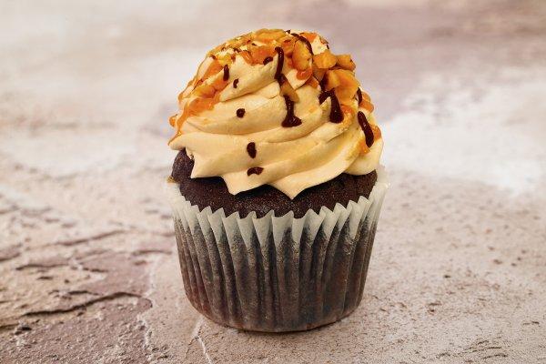 Big cupcake Snickers