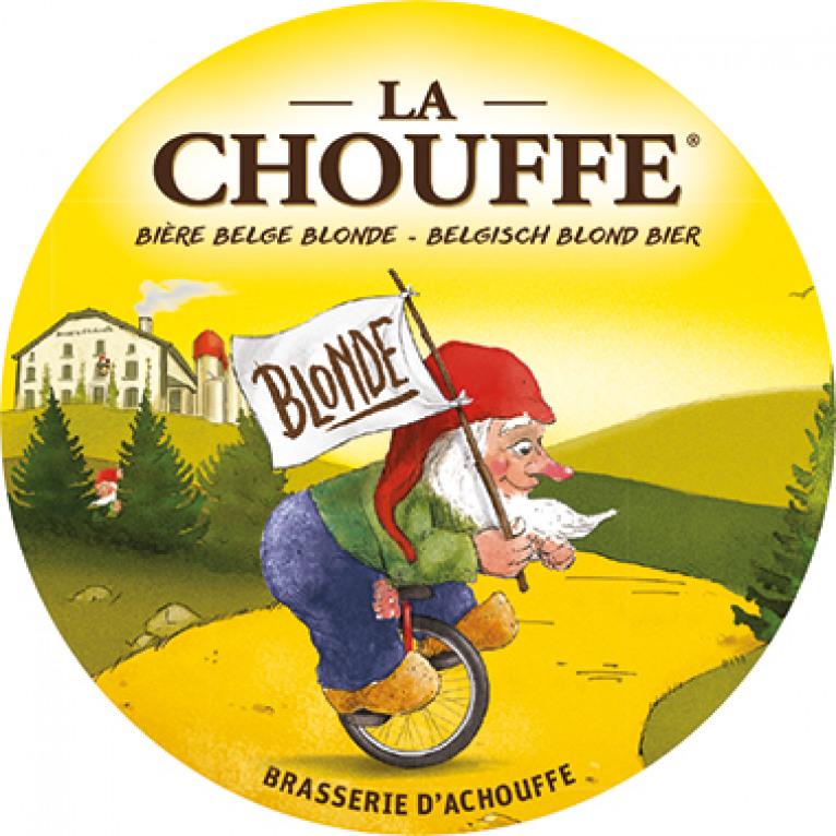 La Chouffe 0,5 ml