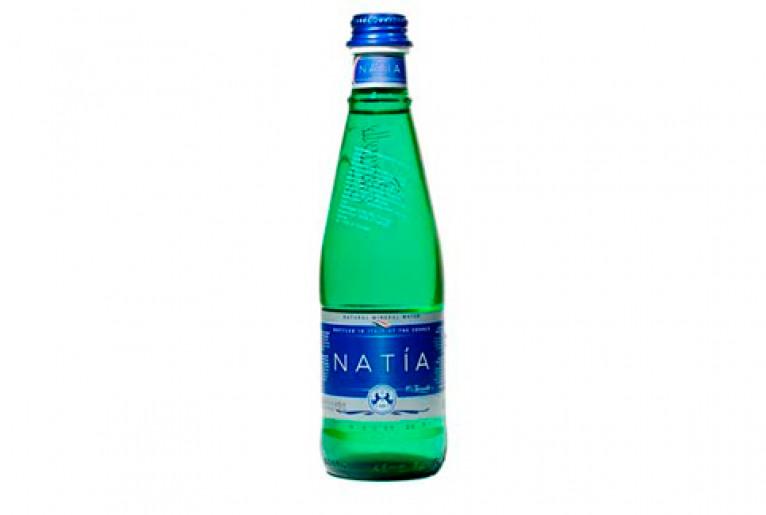 Вода Аква Натия (б/г) 330 мл